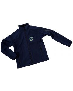 "Softshelljacke ""Navy"""