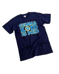 "Damen T-Shirt ""Gemma, koid is net"""